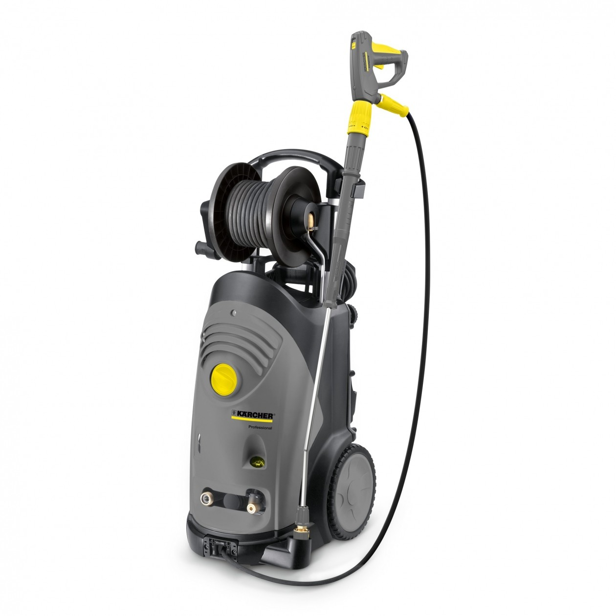 Karcher Hd 9 20 4 Mx Plus Pressure Clean