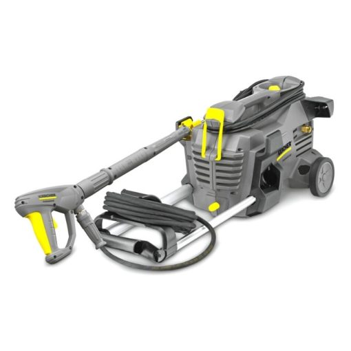 karcher HD SIDE VIEW
