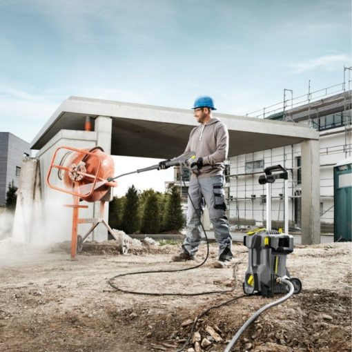Karcher HD 4-9-110v-construction image