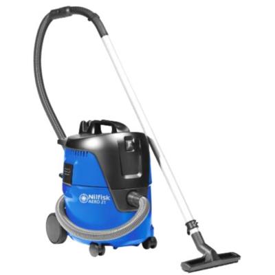 Nilfisk aero-21- vacuum
