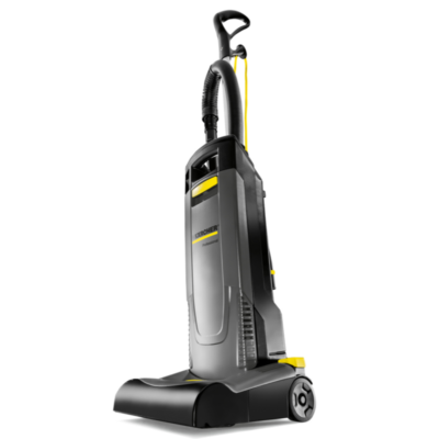 Karcher's CV 30/1 upright vacuum cleaner