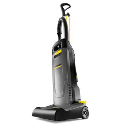 Karcher's CV 30/1 upright vacuum cleaner