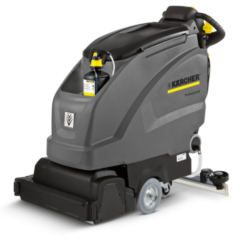 karcher_B_40_w_roller_brush_scrubber_dryer