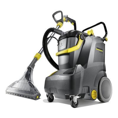 Kärcher Puzzi 30/4 vacuum series