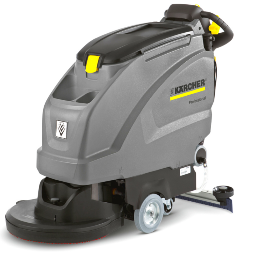 karcher_B_40_W_disc_brush_scrubber_dryer