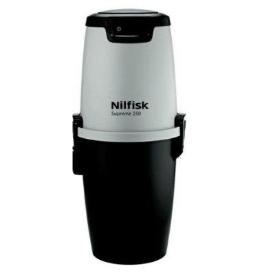 Nilfisk Supreme vacuum cleaners from pressure clean