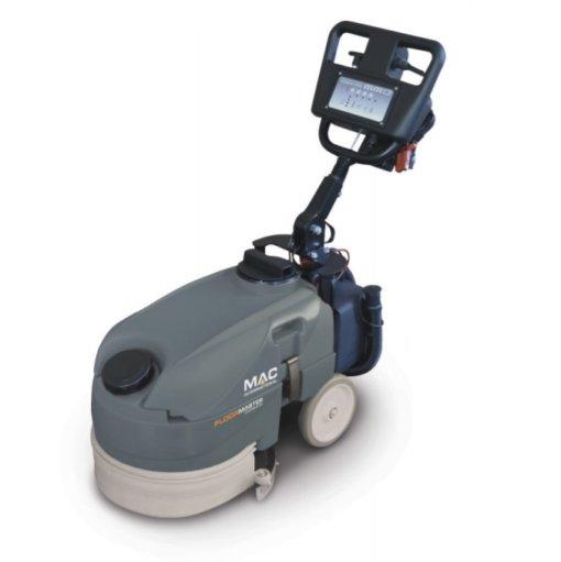 Mac Pedstrain Scrubber Dryer 360B pressure clean
