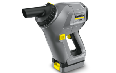 NEW KARCHER HANDHELD VACUUM
