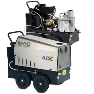 Mac LUX 11/100, 240V, AUTO