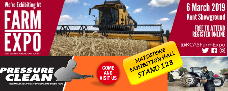 FARM EXPO EXHIBITION 2019