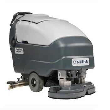 Nilfisk SC800 scrubber dryer