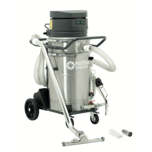 Nilfisk VHO200 All-In-One Vacuum - Winery