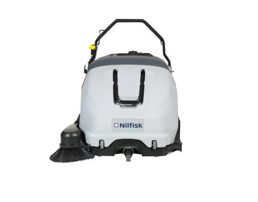 nilfisk sweeper sw900