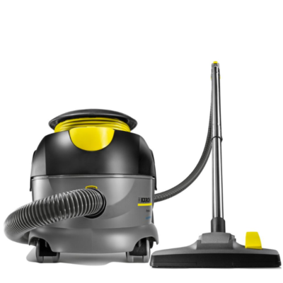 Karcher dry vacuum cleaner front image