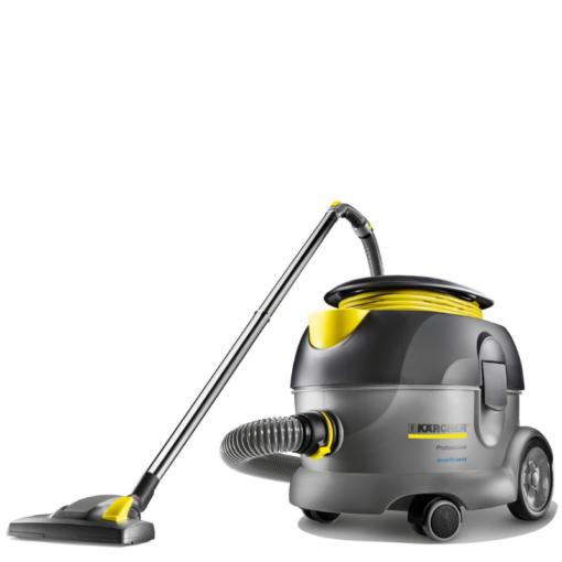 Karcher dry vacuum cleaner side image