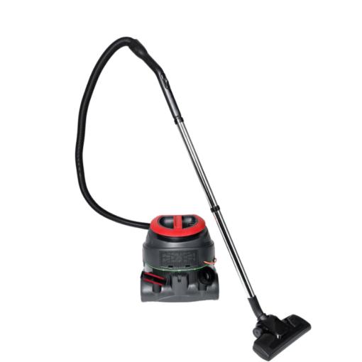 Viper DSU Vacuum Cleaner Back Image