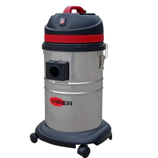 Viper Lsu 135 wet and dry vacuum