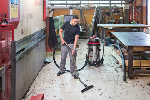 Viper wet and dry vacuum form Pressure Clean
