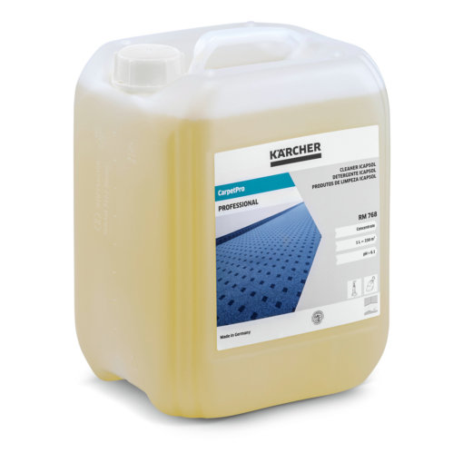 karcher CarpetPro Cleaner iCapsol RM768 image