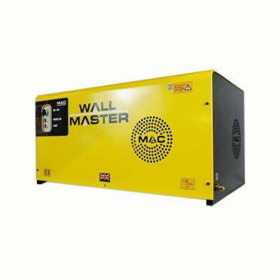 Mac International wallmaster
