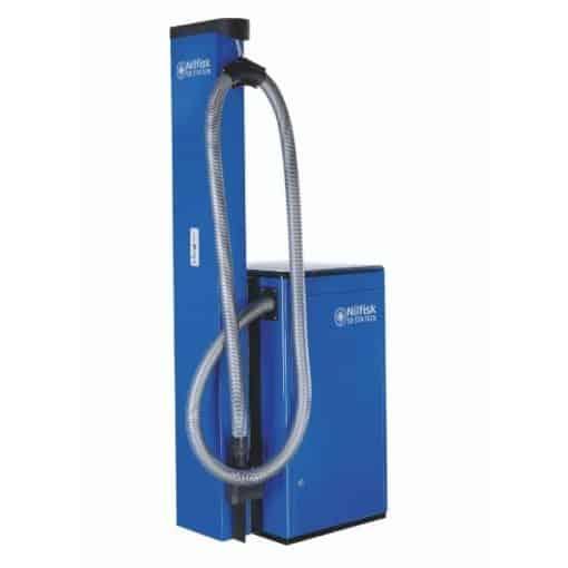 Nilfisk SC Vacuum from Pressure Clean