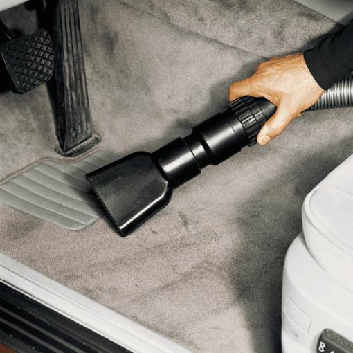 Nilfisk SB Vacuum from Pressure Clean