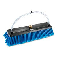 "Karcher Brush "" Soft """